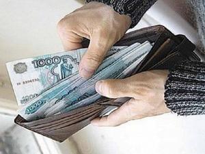 Обнародованы ежемесячные доходы нижегородцев в 2018 году