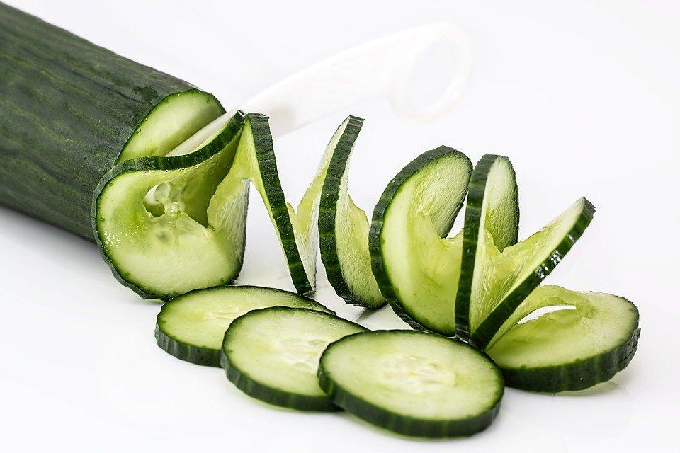 Как избавиться от нитратов в овощах - фото 1