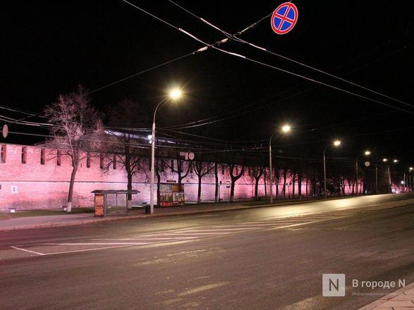 «Свет сердца» зажгли кремль, стадион «Нижний Новгород» и телебашня - фото 10