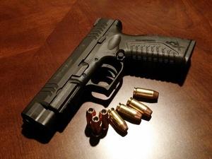 Росгвардия купит у нижегородцев незаконное оружие и гранаты
