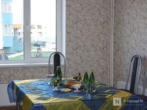 Шахунские погорельцы получили жилье после вмешательства прокуратуры