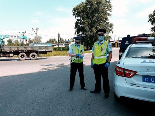Нижегородским водителям напомнили, как вести себя на переездах - фото 4