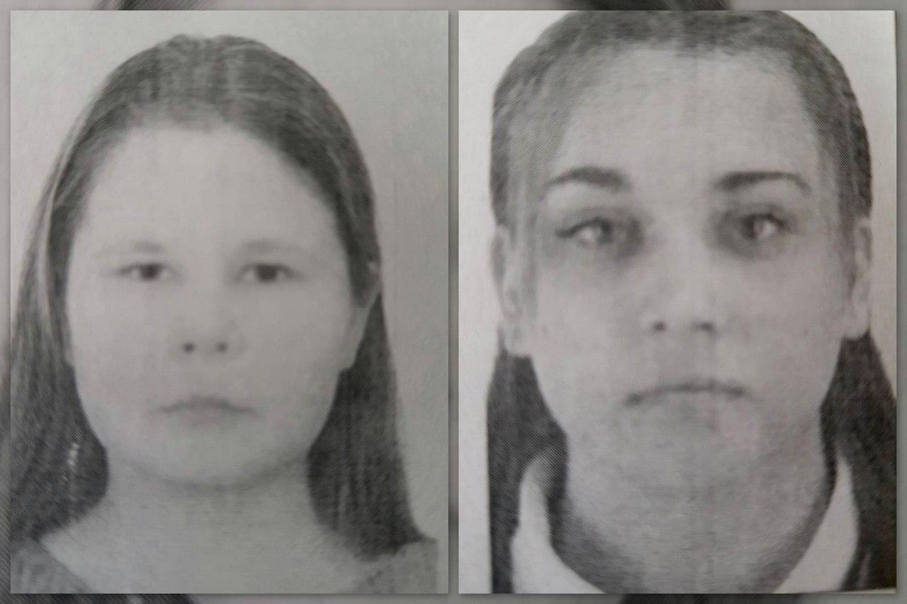 Две 15-летние подруги пропали вНижнем Новгороде