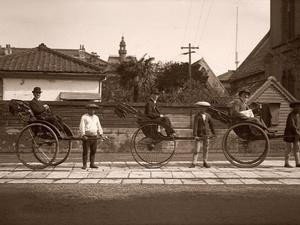 Фотовыставка о Японии откроется в Нижнем Новгороде