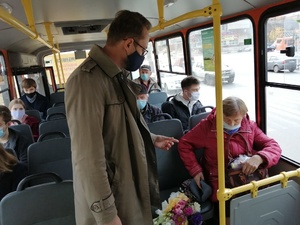 Три нижегородских перевозчика заплатят штраф за нарушение масочного режима