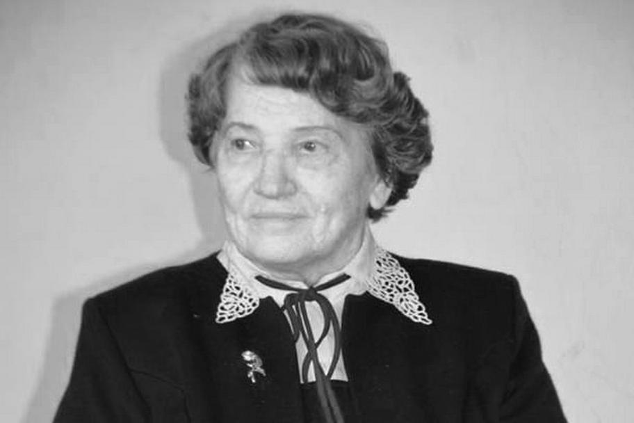 Ушла из жизни бывший директор Дворца детского творчества им. В.П.Чкалова Надежда Белик - фото 1