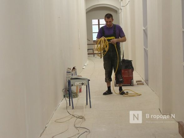 Отреставрированный Художественный музей откроется в Нижнем Новгороде летом - фото 5
