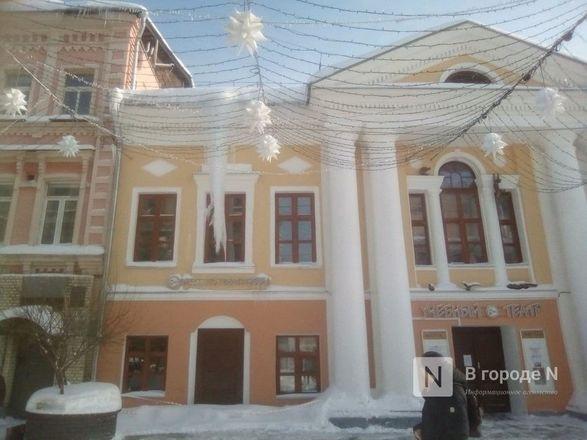 Чудеса уходящей зимы в Нижегородской области - фото 14