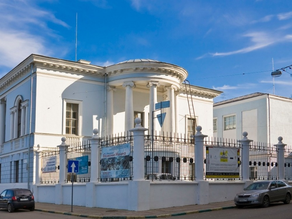 Выставка «Фантомы нашей любви» откроется в рамках «Горький fest» в Нижнем Новгороде - фото 1