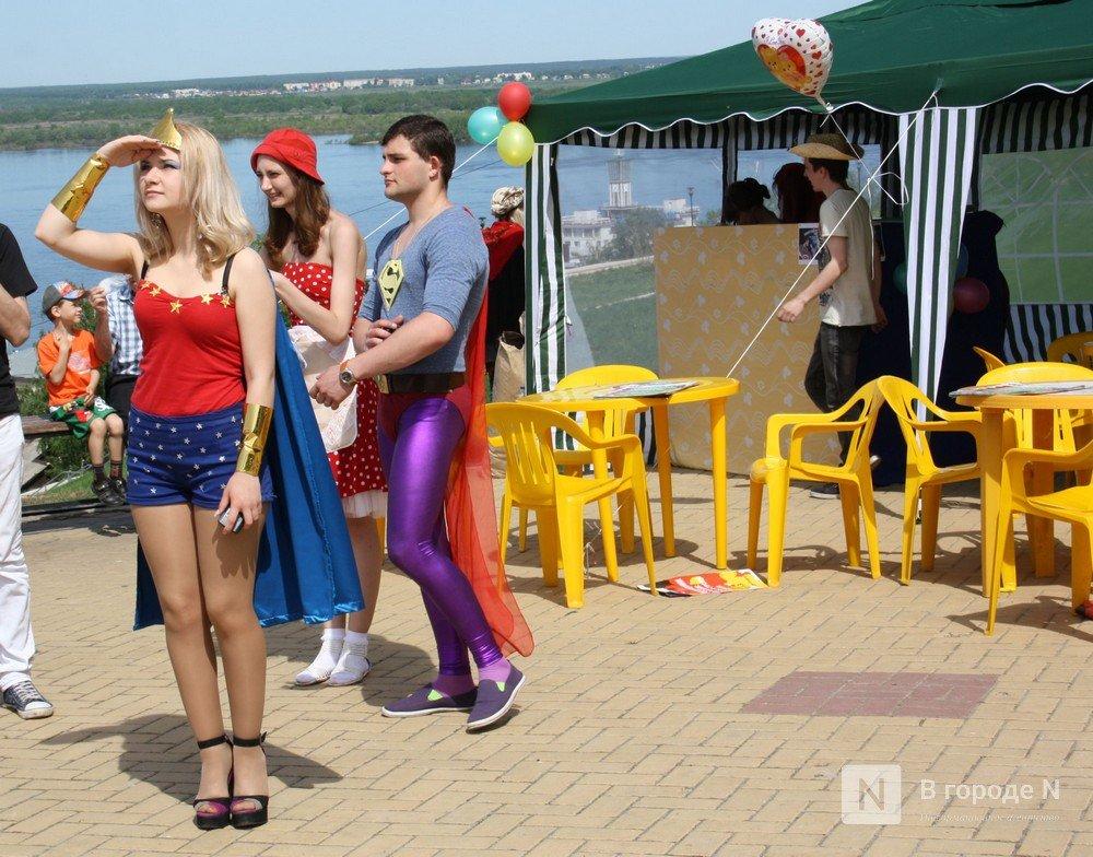 Фотозоны и «говорящие дома»: что хотят видеть нижегородцы на набережной Федоровского - фото 6