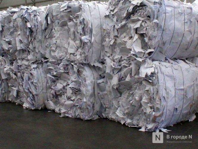 Упавший рулон бумаги покалечил водителя на балахнинской картонной фабрике - фото 1