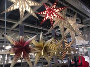 Креативные вещи для новогоднего декора от IKEA, которые нужно успеть купить
