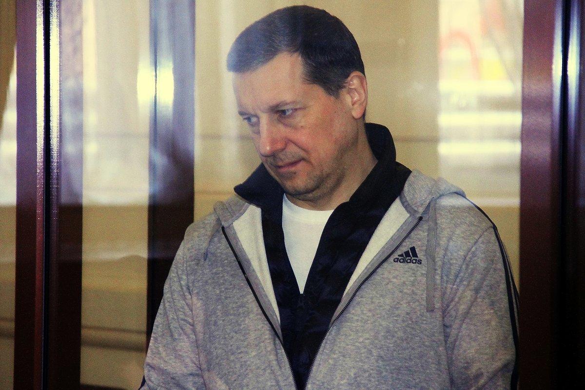 Олег Сорокин отправится в колонию строгого режима на 10 лет - фото 1