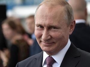 Путин заедет на свадьбу перед встречей с Меркель
