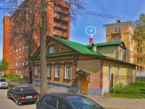 Дом писателя Чирикова в Нижнем Новгороде будет сохранен