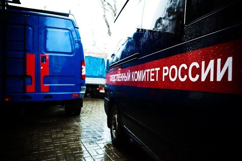 Монтажник свалился с восьмиметровой высоты в Сосновском во время сборочных работ - фото 1