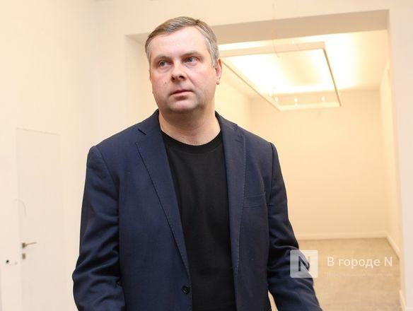 Старина и современность: каким станет Нижегородский  художественный музей - фото 26