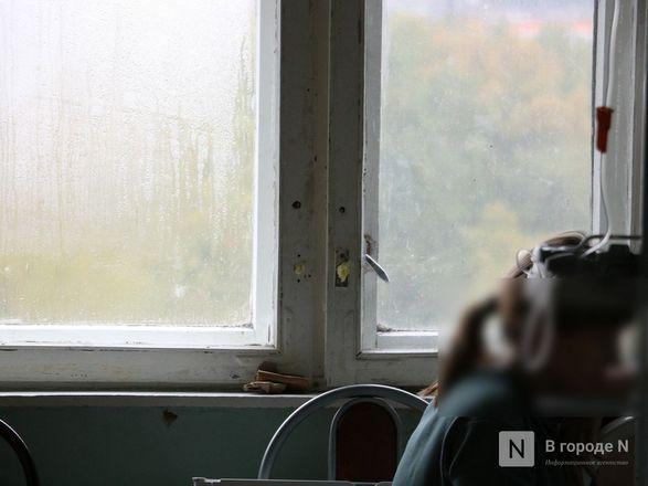 Что скрывает главное детское онкоотделение Нижегородской области - фото 15