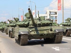 Трансляция «Марша Победы» пройдет в эфире нижегородских телекомпаний