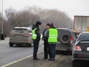 Госдума запретила штрафовать водителей за «среднюю скорость»