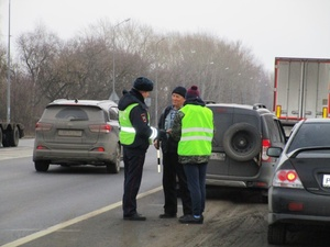 Количество погибших на дорогах нижегородцев снизилось более чем на 5%