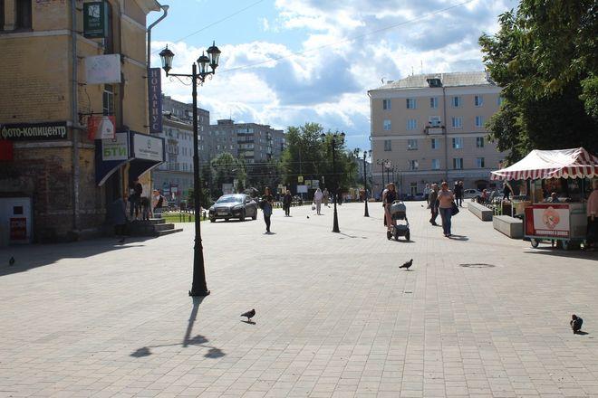 Не прошло и года: нижегородские скверы нужно благоустраивать заново - фото 29