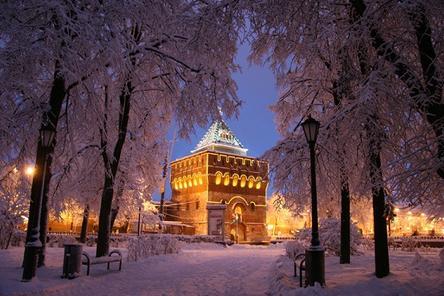 Новый мэр Нижнего Новгорода