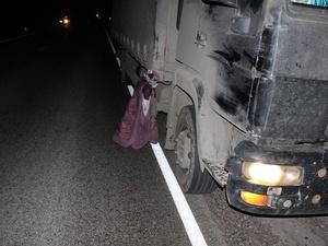 Водитель грузовика ответит на суде за смерть пешехода в Автозаводском районе