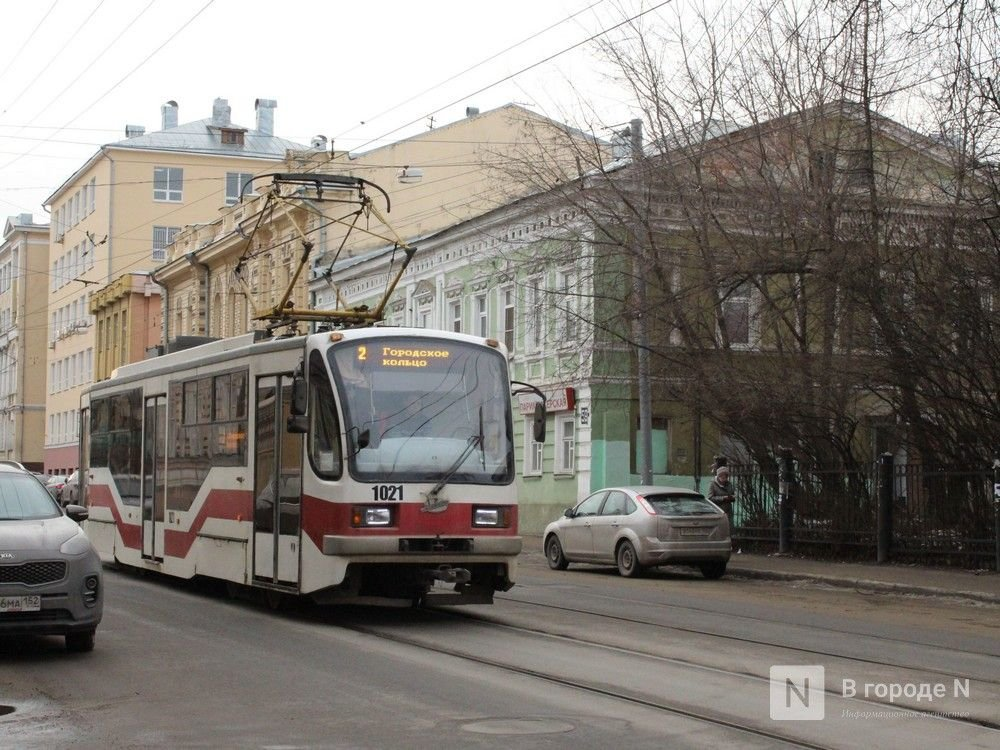 Активисты собрали почти 30 тысяч рублей на листовки в поддержку трамвая на Ильинке - фото 1