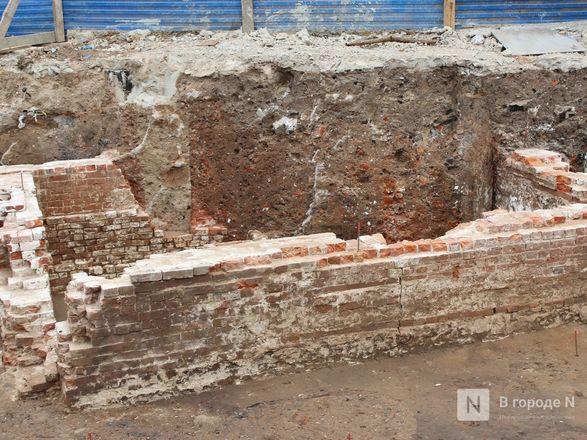 Ковалихинские древности: уникальные находки археологов в центре Нижнего Новгорода - фото 37