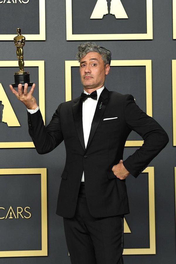 «Оскар-2020»: кому досталась главная кинопремия - фото 6