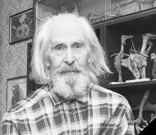 Профессор ННГАСУ Юрий Коссой скончался на 95-м году жизни - фото 1