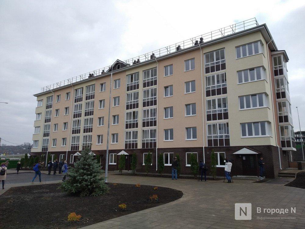 Правительство Нижегородской области прорабатывает вопрос строительства школы в «Новинки Smart City» - фото 1
