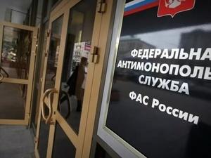 Нижегородское УФАС России приостановило заключение контракта на развязку у деревни Ольгино