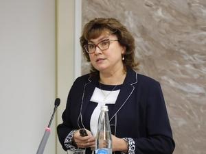 Елена Загайнова рекомендована на пост ректора ННГУ