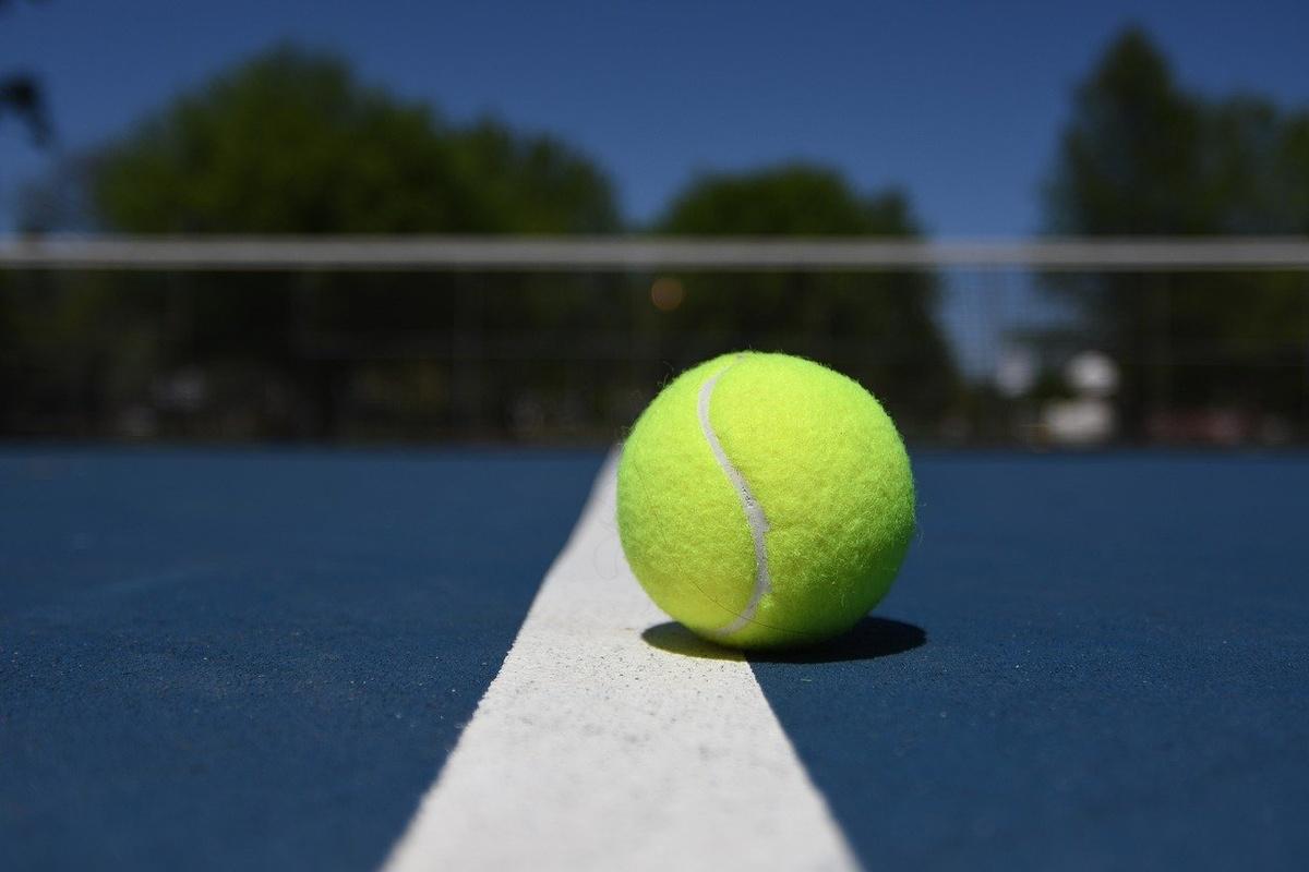 Теннисный корт не будут строить в Советском районе - фото 1