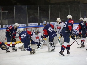 Кубок губернатора Нижегородской области по хоккею откроется матчем «Хумо» — «Динамо» (Минск)