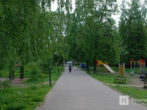 Парк Кулибина могут полностью благоустроить в 2020 году