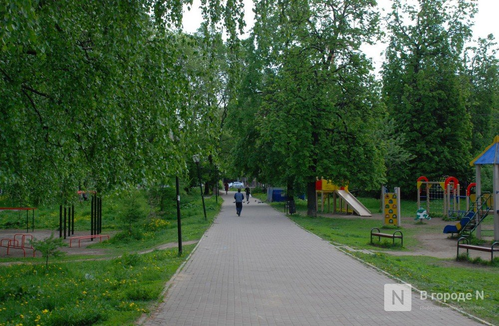 Парк Кулибина могут полностью благоустроить в 2020 году - фото 1