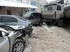 В Нижегородской области пьяный нарушитель ПДД спровоцировал серьезную аварию
