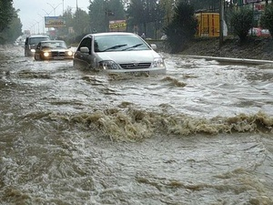 Число жертв наводнения в Краснодарском крае выросло до шести