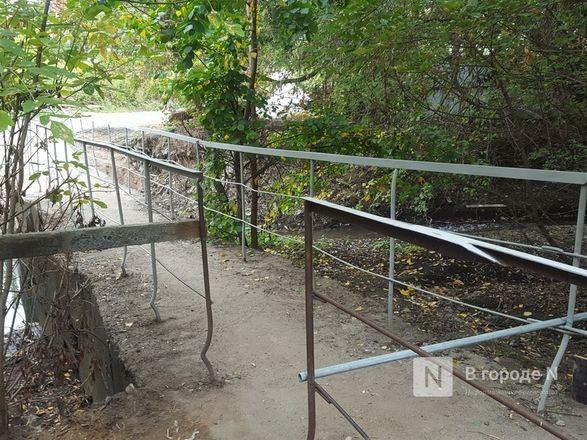 Сломанный весной мост через Старку ремонтируют в Советском районе - фото 4