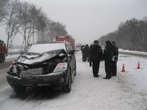 Пьяный водитель погиб в аварии в Краснобаковском районе