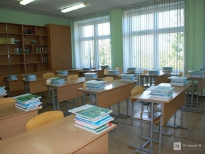 Детский сад Кстовского района и школу в Новинках готовят к эксплуатации