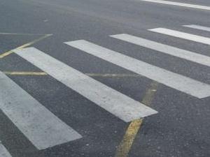 В Сормове неустановленный водитель сбил школьницу и скрылся