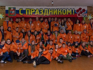 Проект студотрядов политеха выиграл грантовый конкурс АО ИК «АСЭ»