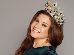 Нижегородка стала «Мисс ООН-2019»