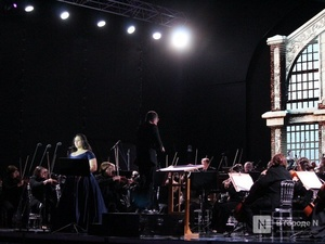 Звезды русской оперы выступят на фестивале искусств «Стрелка» в Нижнем Новгороде