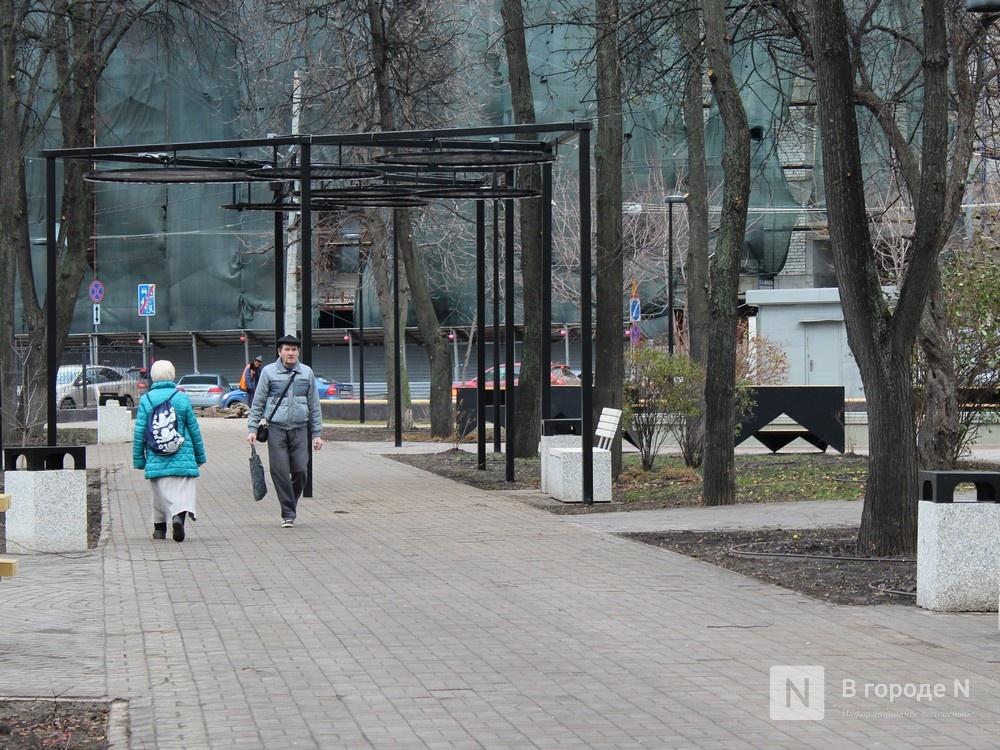 Нижегородцы пожаловались губернатору на барахолки в центре города - фото 1