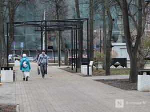 Нижегородцы пожаловались губернатору на барахолки в центре города